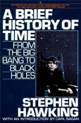A Brief Hisotry of Time by Stephen Hawking